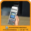 P2500 RFID handheld pos terminal with printer - 15 years experience accept paypal