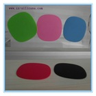 Newest silicone anti slip mat