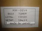 km02v4 kyocera original toner