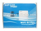 new free driver Hx801 150mbps mini wifi bridge rj45 wireless