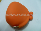 2012 hot sell silicone coin purse/silicone purse/coin purse/purse
