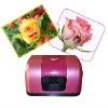 CE & FCC Certified Digital Flower Printer