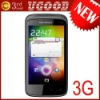 star A3 android 2.3 cell phone MTK6573