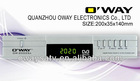 Newest fta dvb-s satellite receiver