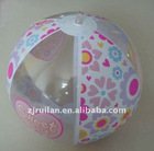 advertis promotional deluxe PVC toy ball