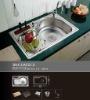 single bowl kitchen sink UA3018