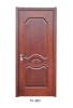 Solid Wood Composite Door (YX-003),interior doors,wood doors, project doors