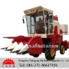 Self-propelled Corn combine harvester,mini harvester,rice/wheat combine harvester