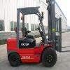 YTO CPCD60A Hydraulic Forklift Trucks