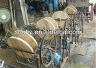 straw rope making machine/Straw rope braiding machine/grass rope braiding machine/rope making machine 0086-15838061570