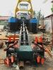hudraulic pressure 10 inch cutter suction dredger
