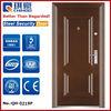 rockwool infilling fire doors(QH-0219P)