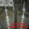 welded wire size