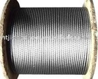 steel wire rope 6x19
