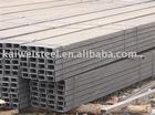 SS400 channel steel