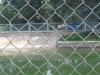 Galvanized Welded Wire Mesh Fence ( Factory)