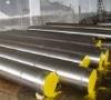 Forged Steel Round Bar SF45W