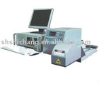 Fiber Laser-Flying Laser Marking Printer Machine