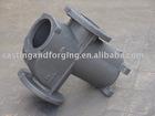 Sand ductile casting