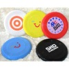Promotional plastic frisbee toys for kids