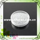silver glitter powder