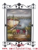 2011 hotsale metal iron photo/picture frame
