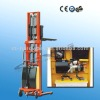 2012 New high-quality low-cost electric stacker