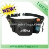Sports Waist Bag W/ Bottle Pocket