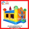 Popular flexible jumping castle inflatable castle(KFW-I1008)
