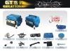 LG900 gasoline generator spare parts
