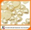 plastic heart pearl gem