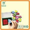 EVA stamp toys