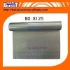 cooking tool-Stainless Steel-15*11.7CM Dough Scraper/Dough Divider/Dough Cutter-Bakest-8125#