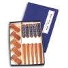 bamboo chopsticks & stand