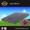 3D Mesh Mattress visco filled