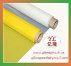 low elongation 140T screen printing mesh