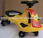 Supply Plastic mould for toy's car , rocking car, plastic car,