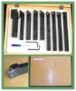 OEM set machine tools with carbide indexable inserts