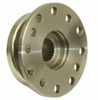High Precision Carbon Steel Flanges