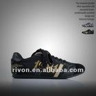 2012 lastest cheap fashion soft leather man shoe