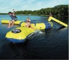 inflatable water game,inflatable water toys,Water Trampoline