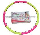 Hula hoop, Hoop double grace,Massage hula hoop JS-6003