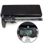 6inch Digital Caliper Guage Piercing Measurement Tools--SMPT004