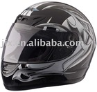 Full face helmet JX-A101