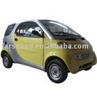 5KW E-car with 4 seats(FEC-N50KD)