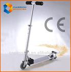 Aluminum frame kick Spark scooter