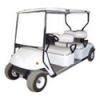 Electric Golf Cart of 4-seater with CE