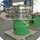 Xinxiang Widely Used Vibrator Sifter Machine for Fine Sugar Powder