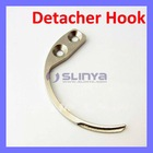 Supermarket EAS Hard Tag Detacher Hook For Sensormatic Handheld Remover