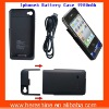 For iPhone 4 Battery Charger Case